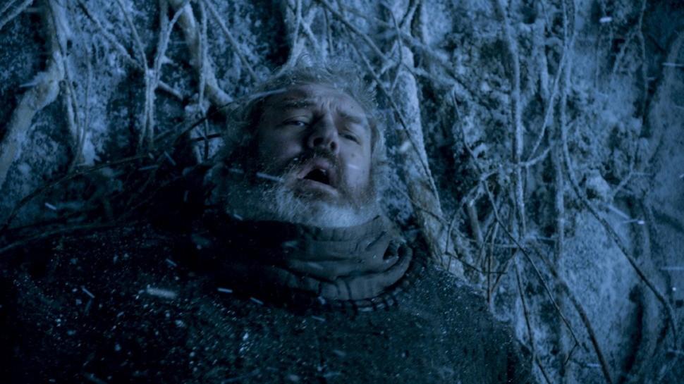 Hodor em Game of Thrones (Foto: Divulgação/HBO)