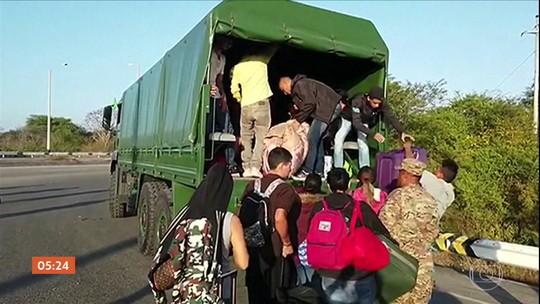 Venezuelanos são quase 70% dos refugiados com carteiras de trabalho emitidas em 2018