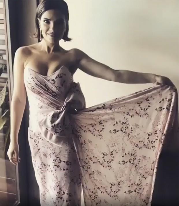 Vanessa Giácomo (Foto: Reprodução/ Instagram)