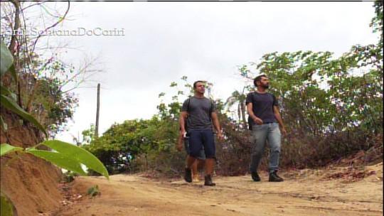 Saiba por que Santana do Cariri é destaque na paleontologia
