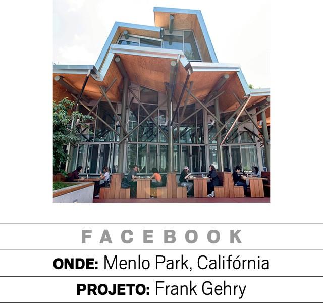 Em setembro do ano passado, o Facebook apresentou o MPK21, o novo prédio de expansão da sede em Menlo Park, no Vale do Silício californiano (Foto: Getty image)