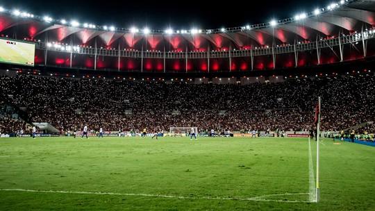 Foto: (Alexandre Vidal/GloboEsporte.com)