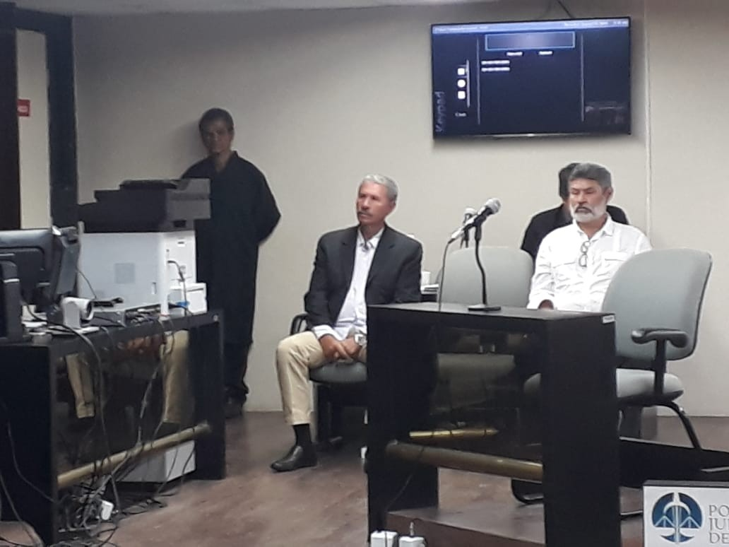 Manoel Cavalcante e irmão são julgados por morte do cabo Gonçalves, em Maceió - Notícias - Plantão Diário