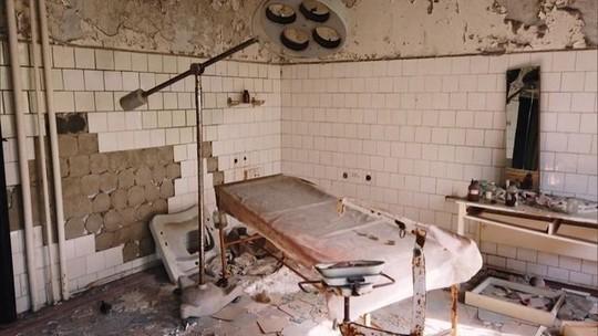 Conheça o hospital que socorreu as primeiras vítimas de Chernobyl