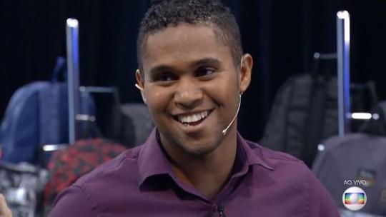 Michael Jackson de Alagoas participa do 'Quando Você Menos Espera': 'Só tenho a agradecer'