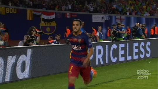 Oficial: Barça acerta venda de Pedro para o Chelsea por R$ 118 milhões