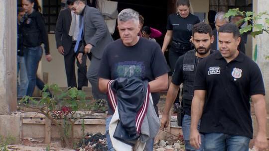 Suspeitos de fraudar vistoria de ônibus no DF ficam presos por mais 5 dias, decide Justiça