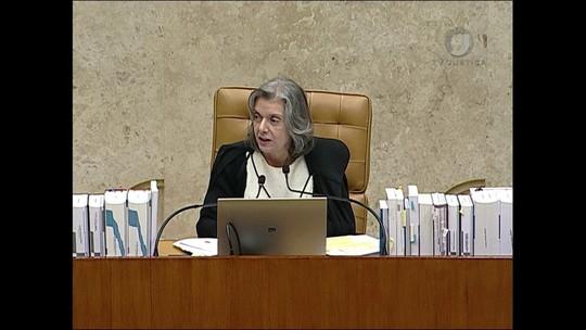 VÍDEOS: os votos no julgamento do habeas corpus de Lula no STF