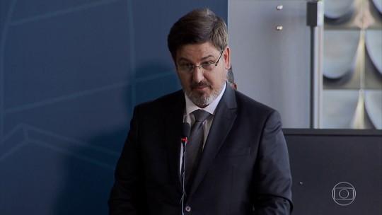 Segovia diz que Temer 'continuará a ser investigado, sem nenhum problema'