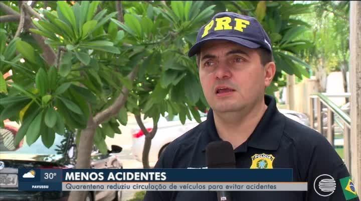 Piauí TV 1 de sábado, 4 de abril de 2020