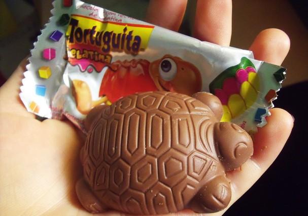 Tortuguita (Foto: Reprodução)
