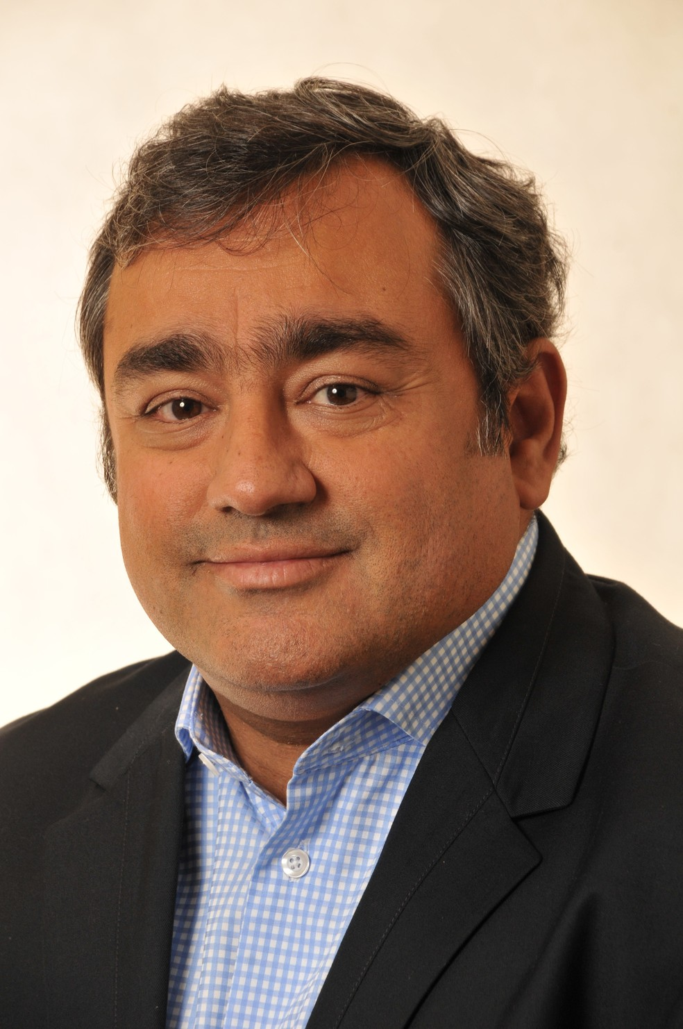 Guido Cussiol Neto, diretor regional do Sindicato de Habitação (Secovi) de Sorocaba (Foto: Divulgação)