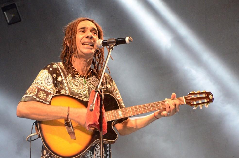Pedrinho Mendes é um dos principais destaques da música potiguar (Foto: Divulgação)