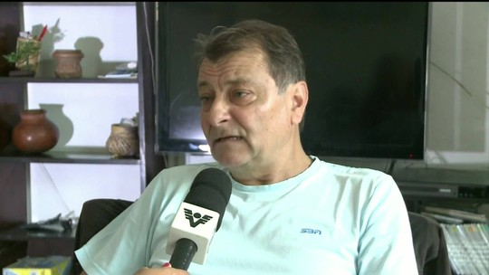Cesare Battisti confessa culpa em 4 assassinatos