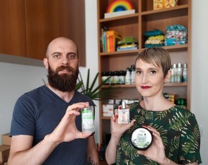 Marketplace vegano cresce com escova de bambu, desodorante natural e brinquedo sustentável