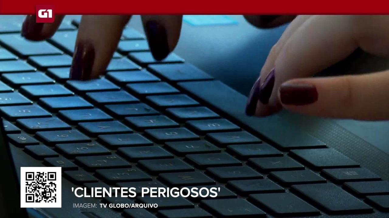 G1 em 1 Minuto: Diaristas do DF usam internet para denunciar casos de assédio por clientes