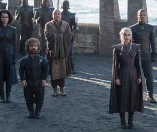 Cena do trailer da sétima temporada de 'Game of thrones' | Divulgação