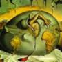 Papel de Parede: Salvador Dali