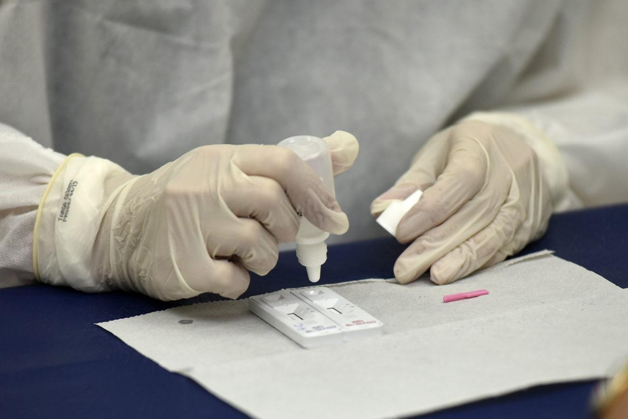 RN tem 26 mortes por Covid-19 e 916 novos casos da doença em 24h