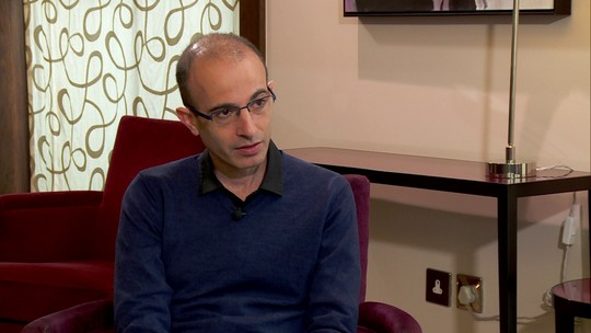 Milênio: Yuval Harari olha o passado para entender o futuro