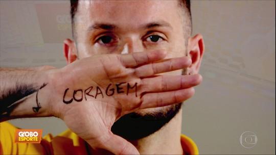 Do preconceito à aceitação: atletas olímpicos pedem respeito no Dia Mundial contra Homofobia