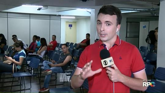 Pronatec tem vagas gratuitas para cursos em Ponta Grossa