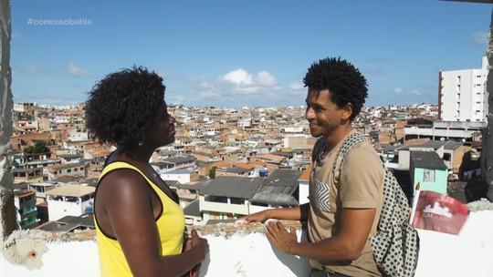 Projetos no Nordeste de Amaralina mudam a realidade do bairro