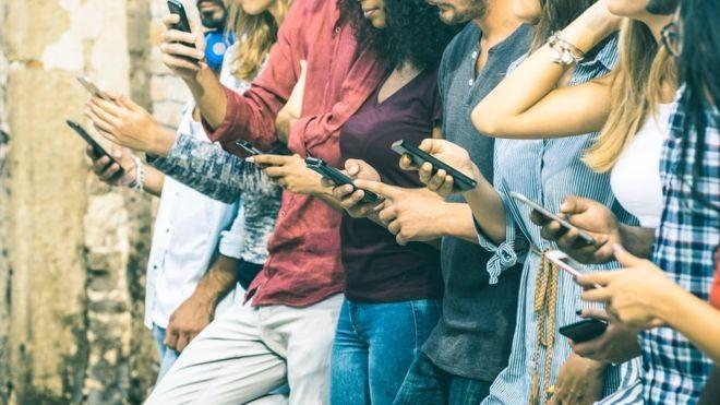Atualmente, apenas 15% dos adolescentes apontam o Facebook como sua principal rede social (Foto: Getty Images via BBC)