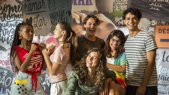 'Malhação - Toda Forma de Amar': conheça a história da nova temporada