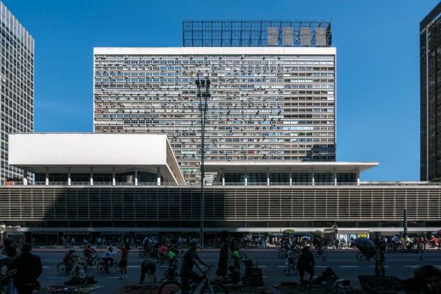 8 arquitetos brasileiros indicam projetos-referência em sustentabilidade (Foto: Leonardo Finotti)