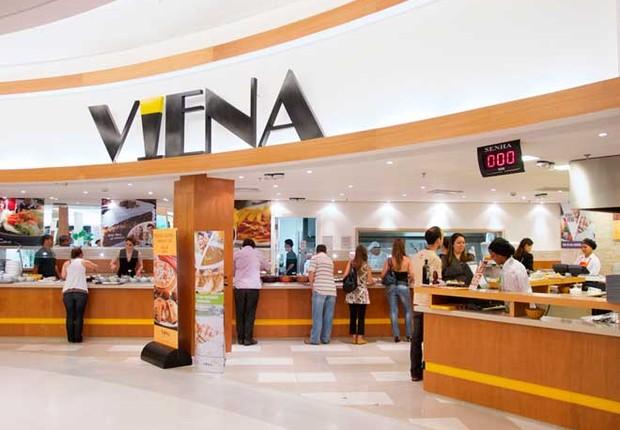 Restaurantes Viena são um dos negócios do grupo IMC (Foto: Facebook/IMC)