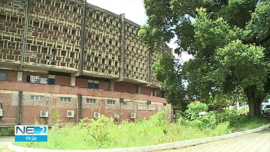 Após protesto de estudantes, UPE anuncia medidas de segurança em faculdade de odontologia