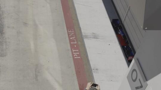 """Trocar a MotoGP pela Fórmula 1 é uma """"ideia séria"""" para o futuro, diz Márquez"""