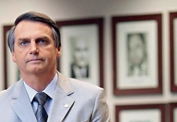 Jair Bolsonaro (Foto: Reprodução/Agência Brasil)