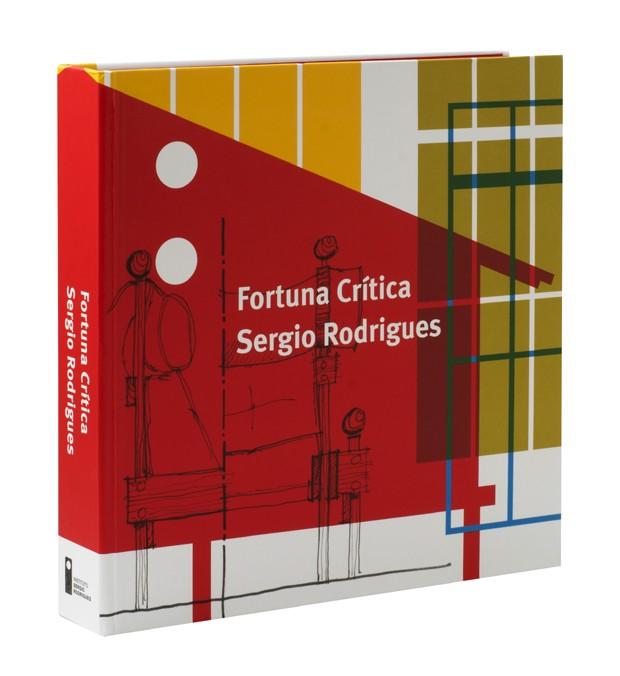 Sergio Rodrigues (Foto: Diviulgação)