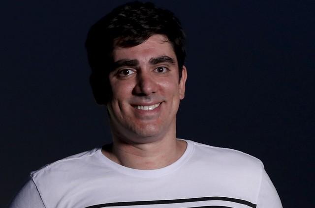 Marcelo Adnet (Foto: Marcelo Theobald)