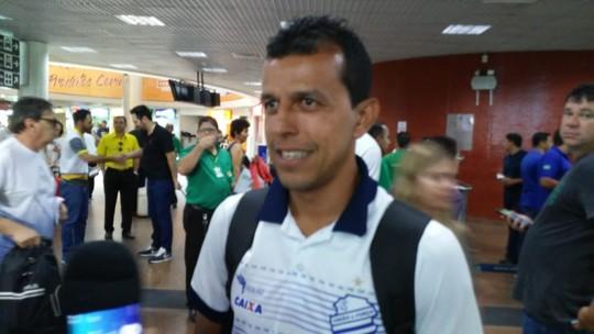 Foto: (Leonardo Freire/Globoesporte.com)