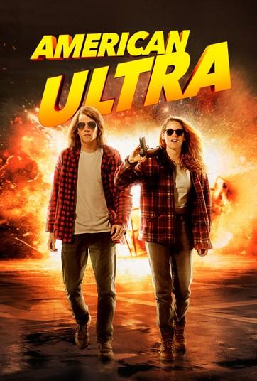 American Ultra: Armados E Alucinados - undefined