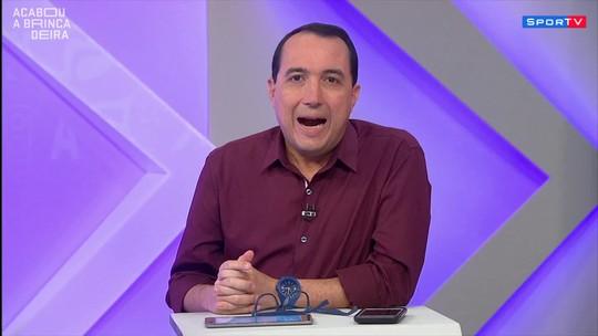 """Aydano André Motta: """"A diferença técnica lembra a década de 60 na mão inversa"""""""