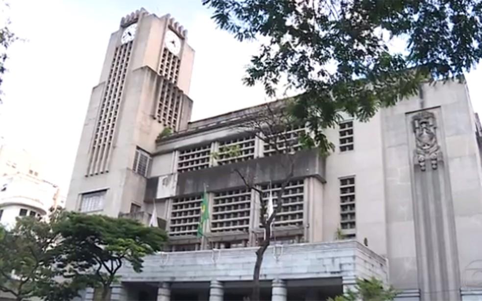 Reforma administrativa da Prefeitura de BH prevê redução de quase 50% dos órgãos municipais (Foto: Reprodução/TV Globo)