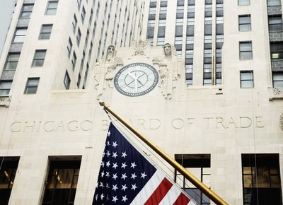 bolsa_chicago_cbot (Foto: Thinkstock)