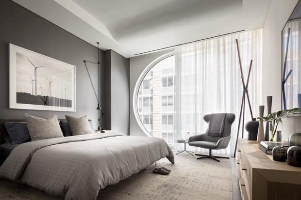 Ariana Grande mora com o noivo para um apartamento em Manhattan (Foto: Divulgação)