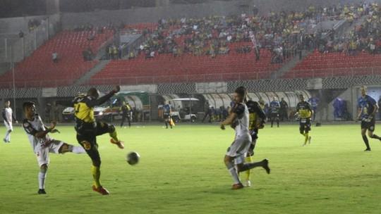 Foto: (Felipe Fachini/FC Cascavel)