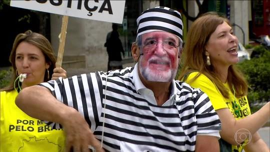 Justiça de Minas rejeita novos recursos do ex-governador Eduardo Azeredo