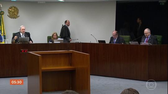 Segunda turma do STF absolve a senadora Gleisi Hoffmann
