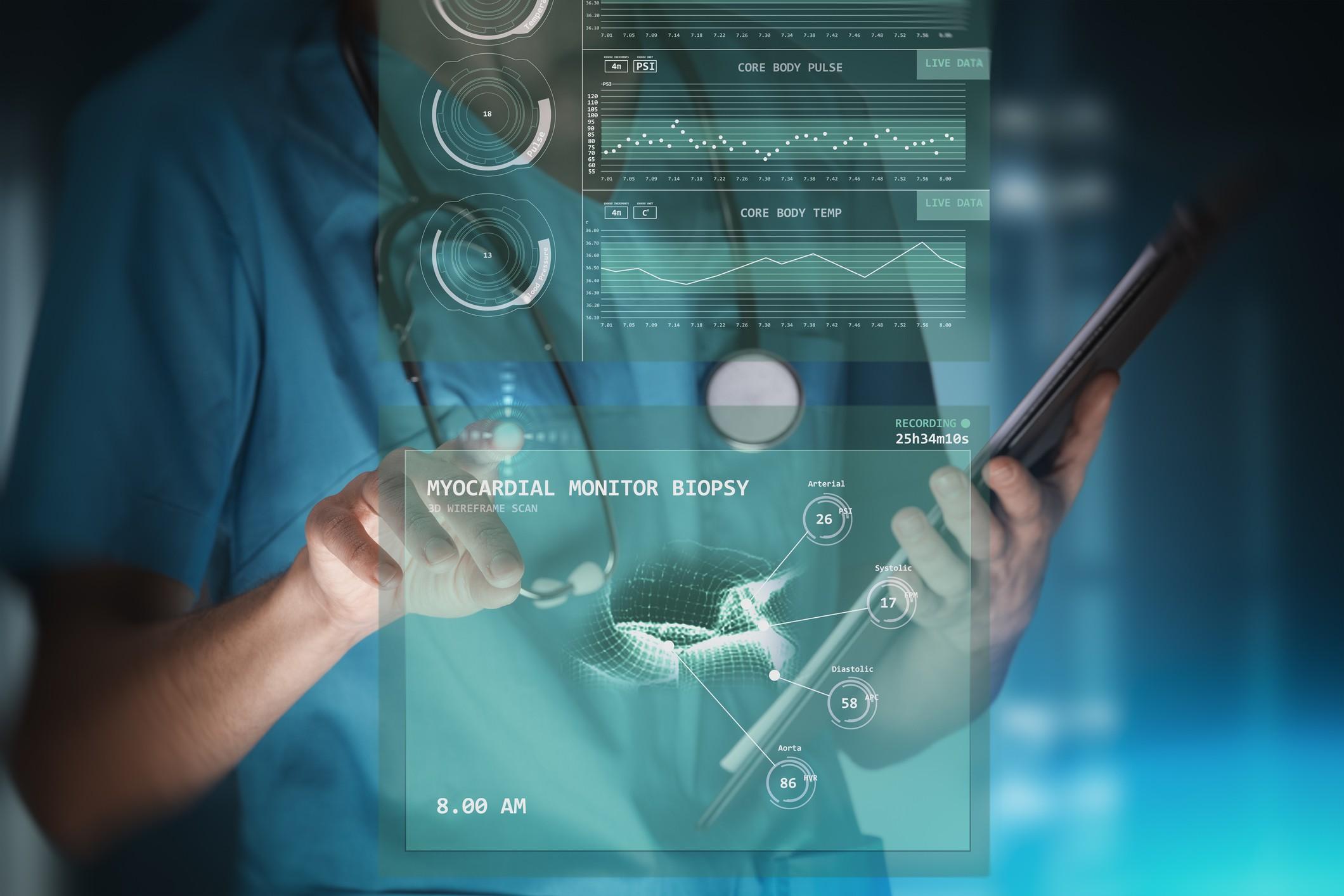 5 avanços para os hospitais do futuro