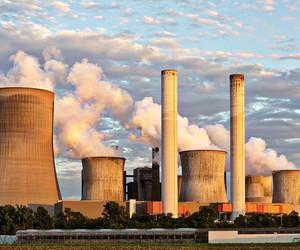 Emissões globais de gás carbônico devem registrar 2º maior avanço da história