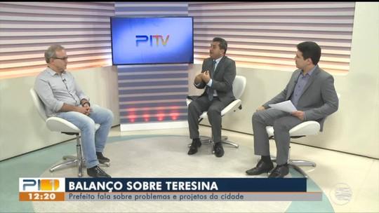 'Não regulamentação de transporte por aplicativo pode gerar desemprego', diz Firmino