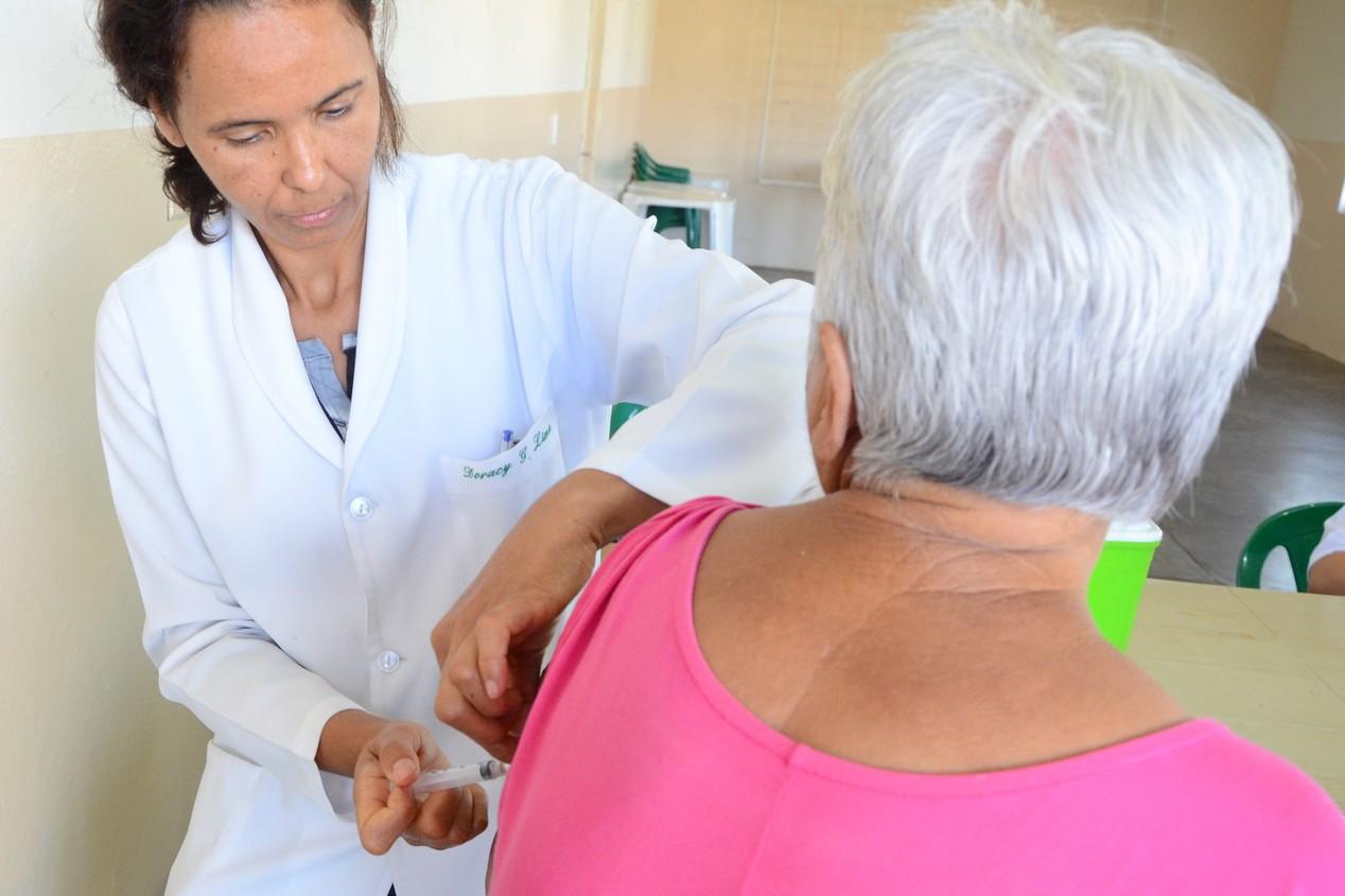 Marília confirma mais dois casos de sarampo e anuncia posto volante de vacinação  - Notícias - Plantão Diário