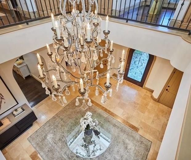 Casa Britney Spears (Foto: Divulgação)